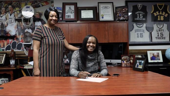 Campbellsville University womens basketball
