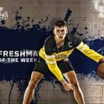 UK MBB's Herro Wins SEC Freshman of the Week Honor