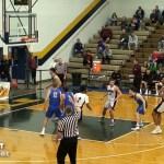 Lexington Christian vs Madisonville – HS Basketball 2018 King of the Bluegrass