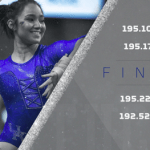 UK Gymastics' Mollie Korth Claims Two Victories in Quad Meet at Illinois