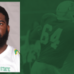Campbell, Jr. first Kentucky State Football All-American since 2005