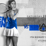 UK WTEN Will Compete for a Bid to National Team Indoors