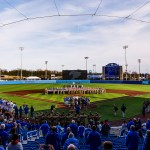 UK Baseball Opens Kentucky Proud Park With Feel-Good Win