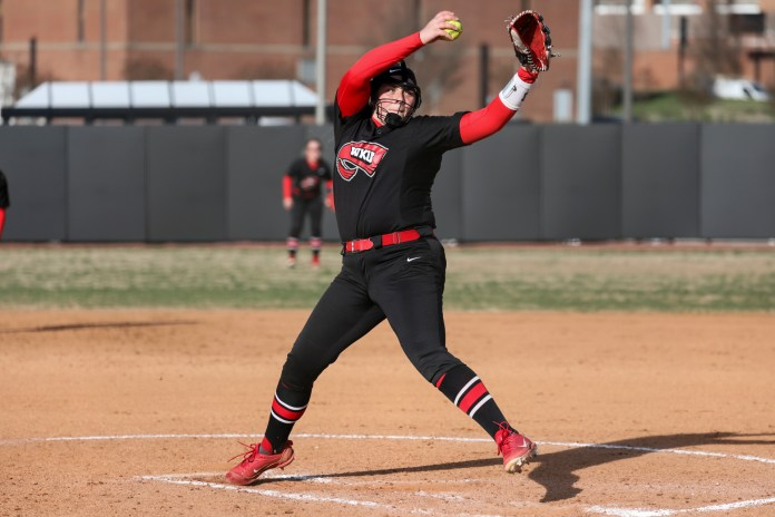 Western Kentucky University softball 2019