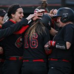 WKU Softball Blasts Four Homeruns & Nunn Shines in Monday Sweep