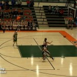 Green County vs Hart County – HS Girls Basketball 2019 District