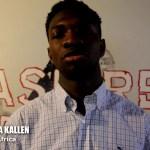 Aspire Academy Basketball Sekou Sada Kallen – From West Africa To Louisville, Kentucky