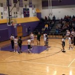 Southern Kentucky Middle School Basketball 8G All Star Game