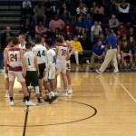 Southern Kentucky Middle School Basketball All Star 8G Skills Challenge