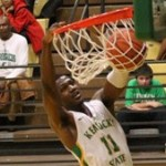 Kentucky State MBB Seniors put stamp on Senior Day
