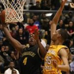 Kentucky State MBB completes season sweep of rival Central State