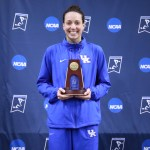 UK Swim & Dive's Seidt Reset School Record to Become a Seven-Time NCAA First-Team All-American