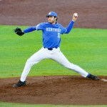Kentucky Baseball's Hazelwood Shines as Kentucky Stymies Morehead State