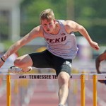 EKU Track & Field Opens Outdoor Season at Blizzard Buster on Saturday