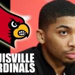 Louisville Basketball Christen Cunningham Previews NCAA Tournament