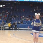 Bethlehem HS Girls 2019 Sweet 16 In-Game Cheer Competition