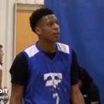 Kentucky Future vs Team Tae – AAU Basketball 2019 Owensboro Hoops Classic