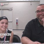 Southern KY STARZ AAU Basketball Kennedy Reynolds at Bluegrass March Madness