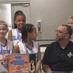 Glasgow 4th Grade Basketball at WK Sports Ent Bluegrass March Madness