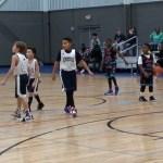 Pride vs Slashers – AAU Basketball 2019 First Chance Southern KY Shootout