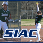 SIAC honors KSU Softball's Bocanegra, Hurley