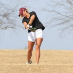 EKU WGOLF Stages Third Round Rally, Beats OVC Preseason Favorite Murray State On Home Course