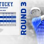UK MGOLF Advances to Match Play Behind Three Top-10 Finishes