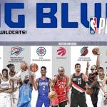 NBA Playoffs to Feature 13 UK Men's Basketball Players