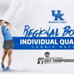 UK WGolf's Bettel Selected as Individual for 2019 NCAA Regionals Field