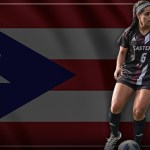 EKU'S MONICA RIOS NAMED TO PUERTO RICAN NATIONAL TEAM AHEAD OF FRIENDLIES VS. BOLIVIA