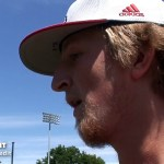 UofL Baseball Michael McAvene on Suspension & 2019 World Series