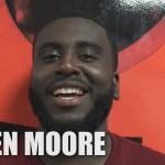Louisville Magic AAU/Male HS Basketball Tyren Moore at 2019 NextUpRecruits.com Camp