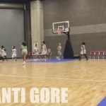 Ashanti Gore – 2020 PF/C Glasgow HS
