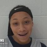 Ciara Collins – Todd County Central HS Basketball