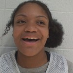 Janiya Bailey – Bowling Green MS Basketball