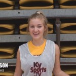 Emma Samson – Barren County HS Basketball 2023