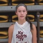 Paisley Ford – Monroe County HS Basketball