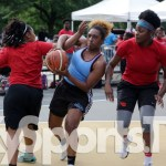 Louisville Dirt Bowl Girls Run the World Classic Basketball Game 50th Anniversary