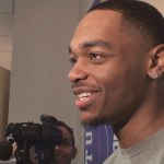 Charlotte Hornets Rookie PJ Washington on NBA Draft & UK