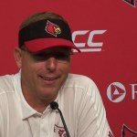 Takeways from Louisville Football Coach Scott Satterfield's Weekly Press Conference
