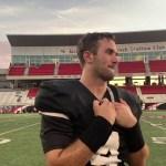 WKU Football Using Bye Week to Prepare Quarterbacks for UAB