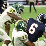 Kentucky State Football upsets Jackson State in Circle City Classic