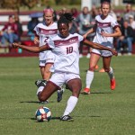 COLONELS HOST BELMONT, TRAVEL TO MOREHEAD STATE THIS WEEKEND