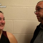 Barren County HS Girls Basketball Karleigh Delk on WIN vs Glasgow