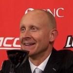 Louisville MBB Coach Chris Mack on ACC WIN vs Miami