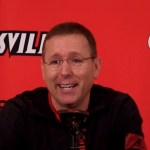 Louisville Football Coach Scott Satterfield 1-25-20
