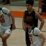 Barren County vs Hart County – HS Basketball 2019-20