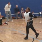 Slashers vs One Team One Dream – AAU Basketball 2020 WK Sports First Chance