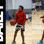 Deuce Bailey – Central KY Heat AAU Basketball – WK Sports 2020 First Chance
