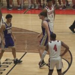 Campbellsville vs John Hardin – HS Basketball 2020 5th Regioin